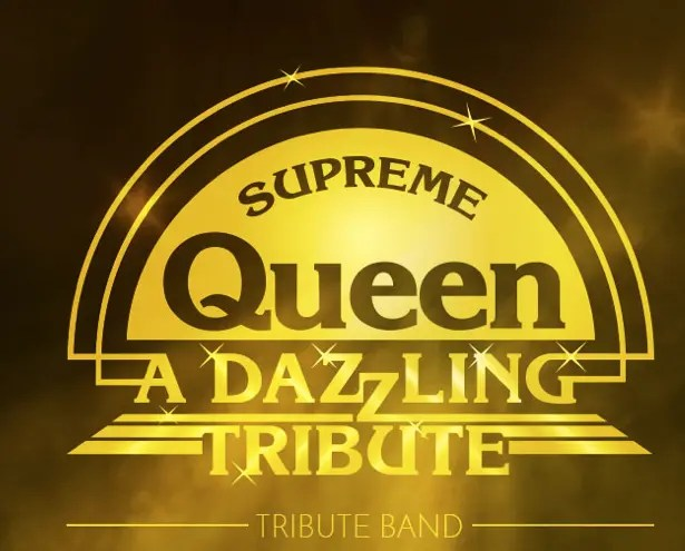 Supreme Queen – UK Queen Tribute Band