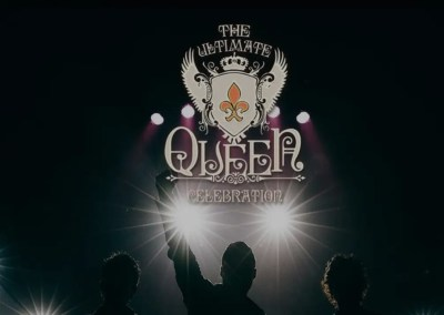 The Ultimate Queen Celebration feat. Marc Martel