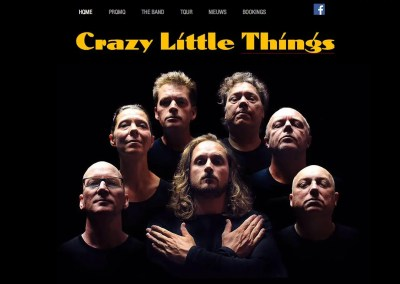 Crazy Little Things – Dutch Queen Tribute Band