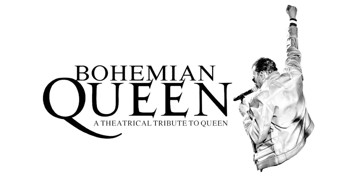 Bohemian Queen – US Based Queen Tribute Band