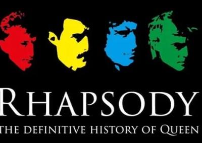 Rhapsody Band – UK Queen Tribute Band