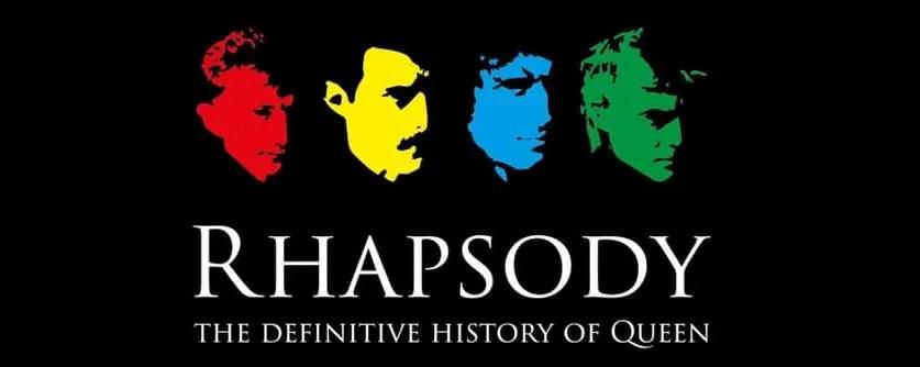 Rhapsody Band Queen Tribute