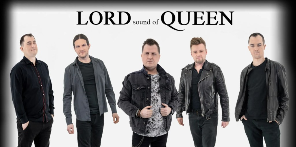 Lord The Sound of Queen