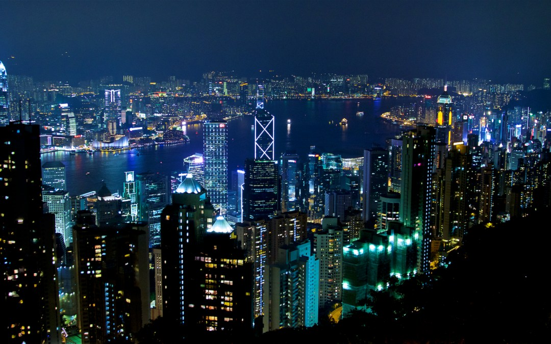 Hong Kong, Where to Stay, What to Do, What to See