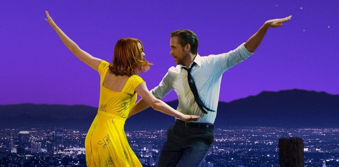 La La Land – Movie Review of La La Land (2017)