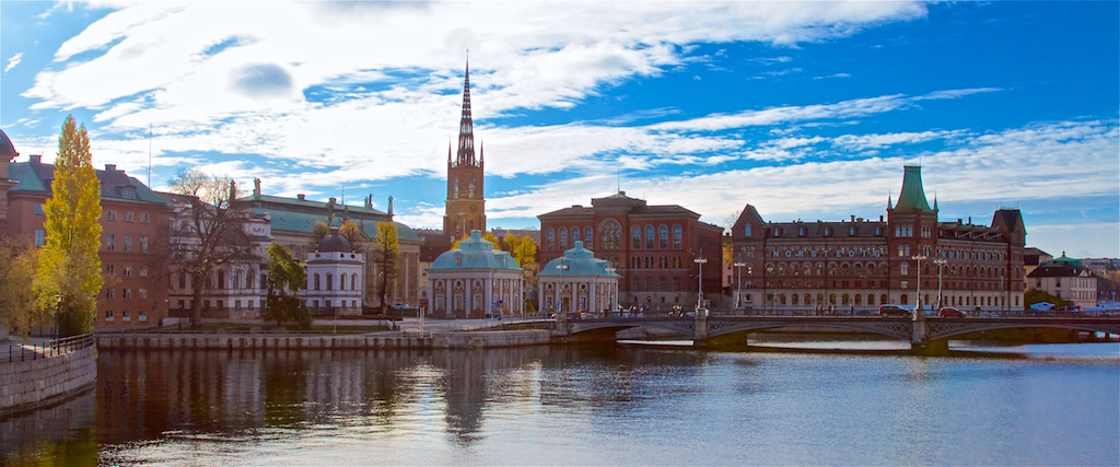 Top things to do in Stockholm, Sweden