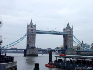 The Tower of London, London, United Kingdom