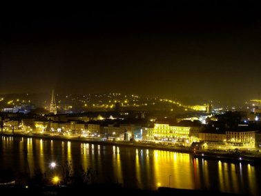 Waterford by Night, Waterford, Ireland