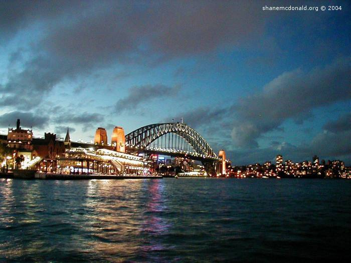 Sydney, Australia. What to Do, Where to Go, Where to Eat, What to See