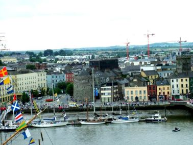 The Mall, Waterford, Ireland