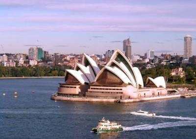 Photos of Sydney Australia – Photo Gallery Archive of Sydney Australia