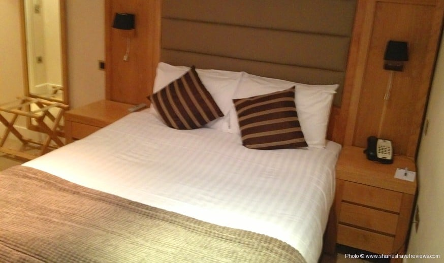 Best Western Boltons Hotel, Earls Court – Hotel Review