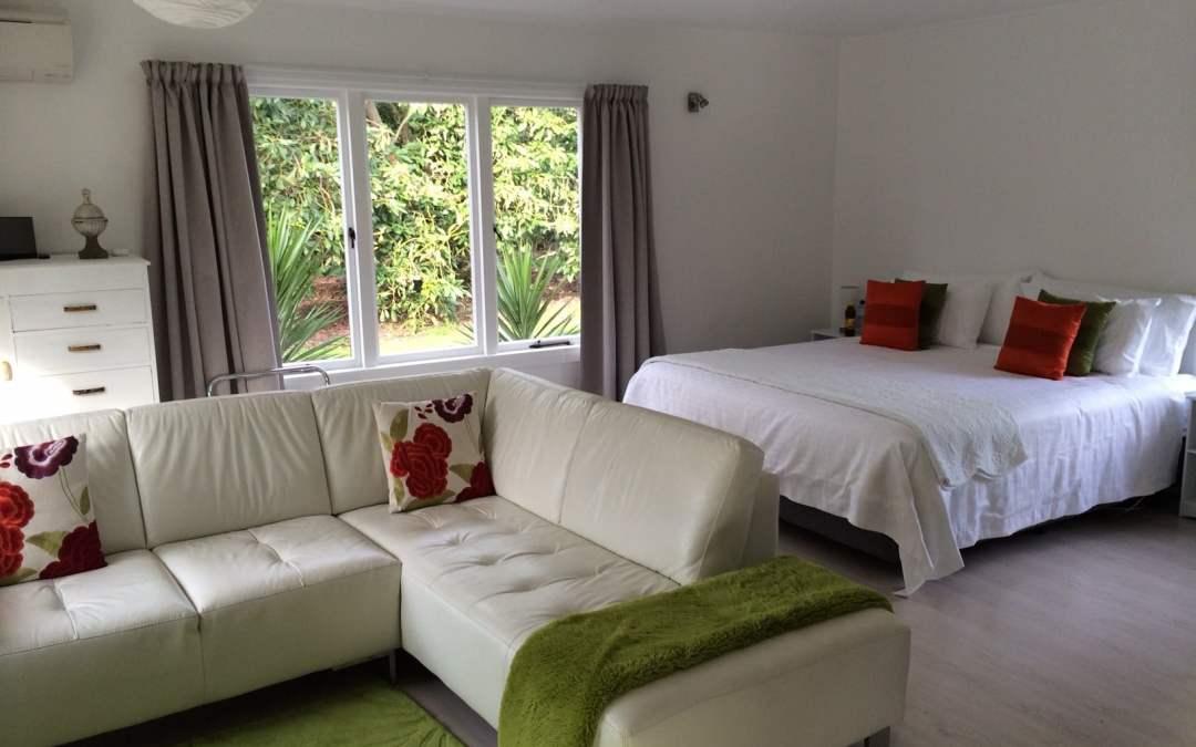 La Frontiere, Luxury Accommodation in Gisborne, New Zealand