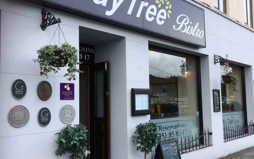 Bay Tree Bistro Waterford