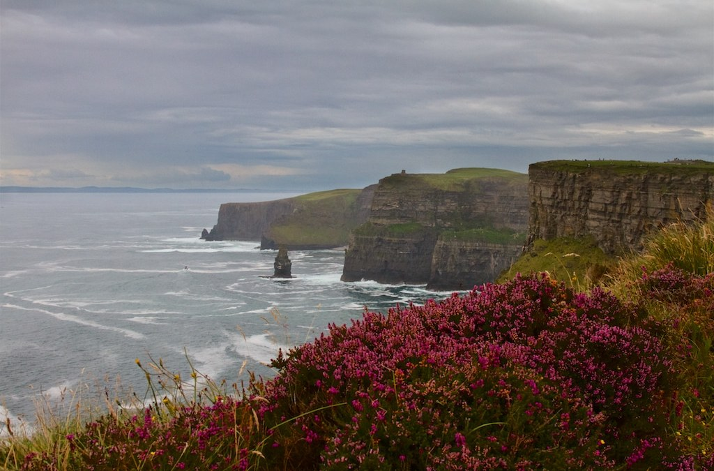 Wild Atlantic Way Driving Route, Ireland's West Coast