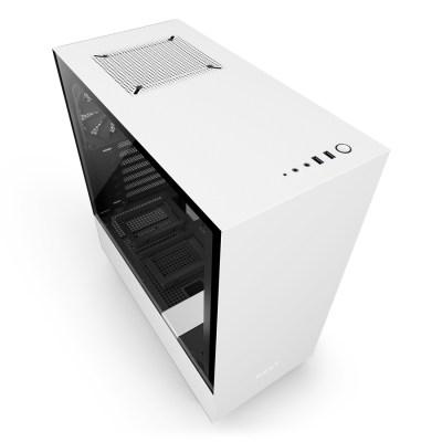 NZXT H500 Case