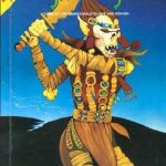 AD&D Fiend Folio 1st Edition