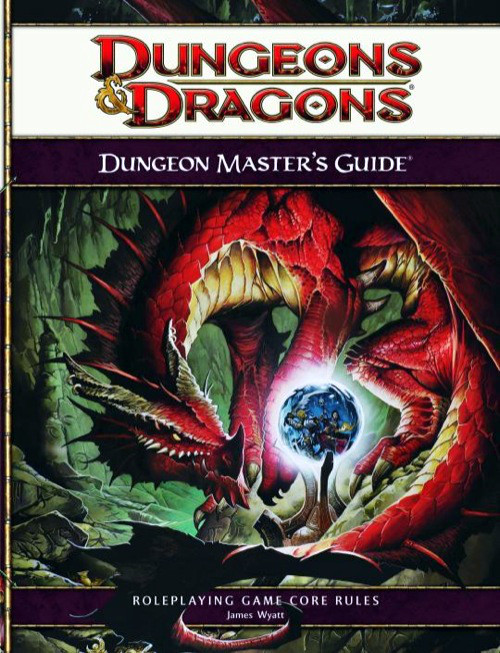 dungeons and dragons master guide 5th edition pdf