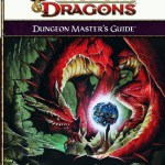 D&D Dungeon Masters Guide 4th Edition