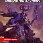 D&D Dungeon Masters Guide 5th Edition
