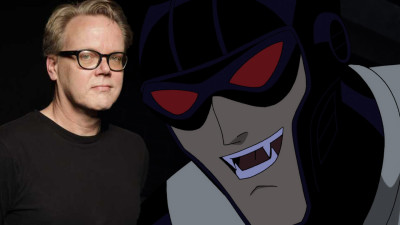 Bruce Timm lets us see a little of his dark side with Gods & Monsters