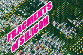 Fragments of Silicon logo