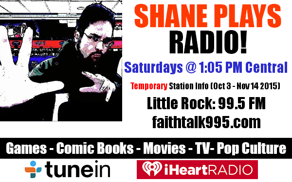 Shane Plays banner temporary 995 station info