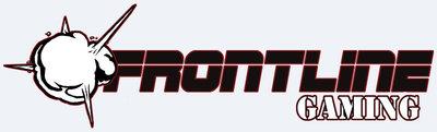 frontline gaming logo