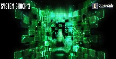 System Shock 3 Otherside Entertainment
