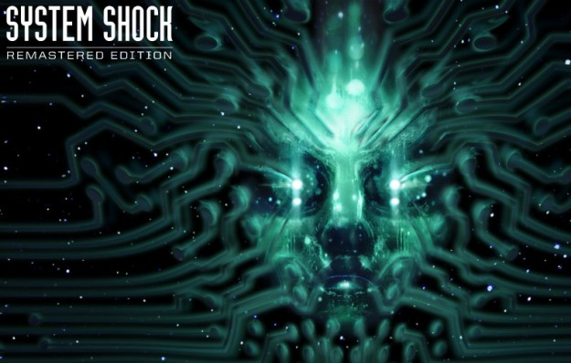 system shock remastered edition