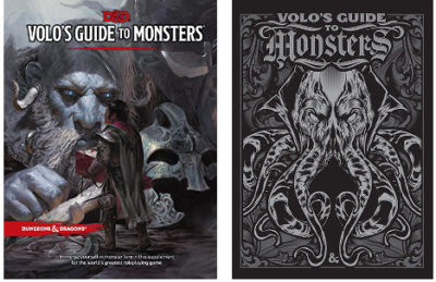 Am Schnellsten Volo's Guide To Monsters .pdf