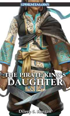 the pirate kings daughter stormtalons