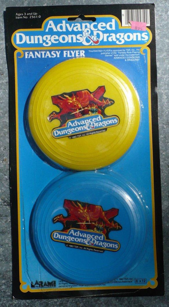 d&d meme fantasy frisbee