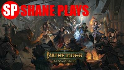 Pathfinder Kingmaker Alpha thumbnail