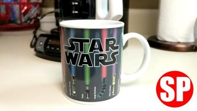 star wars lightsabers magic mug thumbnail
