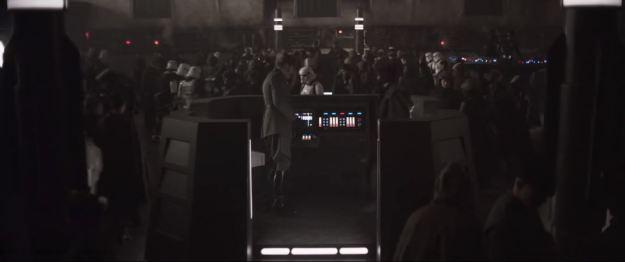 star wars solo super bowl trailer imperial work station