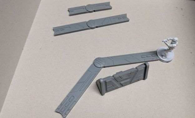 star wars legion movement rulers