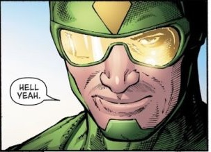 kite man hell yeah