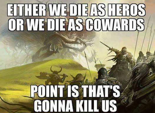 d&d meme point is thats gonna kill us