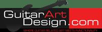 guitarArtDesign.com