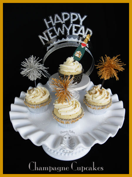 Cupcakes   Shane s Killer Cupcakes   Page 4 Happy New Year everyone