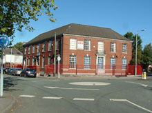 Crescent House, Bridge Street, Wolverhampton