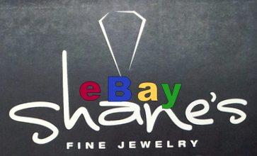 Shane's Ebay Logo