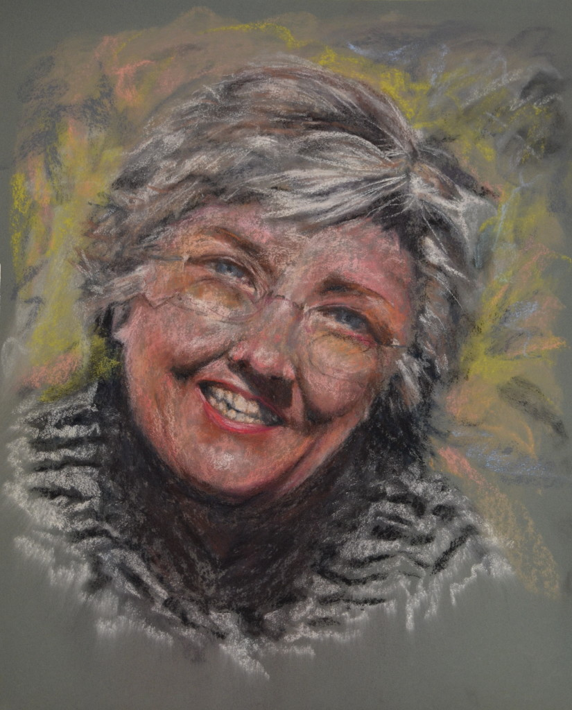 Sharon Haney | Texas Pastel Artist
