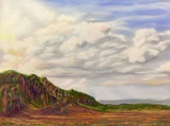 Sierra Vista - AVAILABLE