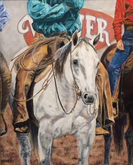 Sharon Haney Art | West Texas Artists