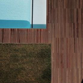 Coastal Timber Balau decking
