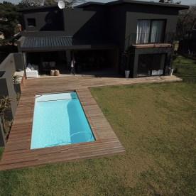 Pool decking durban