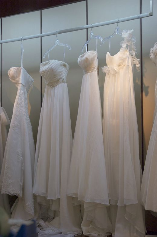 Getting Married In Shanghai Part 1 Suzhou Wedding Dress Market Shanghai Collected