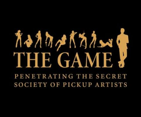 The Game by Neil Strauss: An AFC's Homage (1/6)